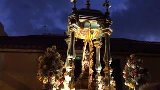 Procesión Nuestra Señora de la Peñita