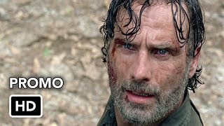 "The Walking Dead Season 8 ""All Out War"" Promo (HD)"