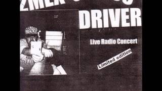 2Mex & Bus Driver ‎- Live Radio Concert ( 2004 )