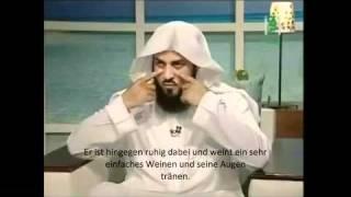 anzeichen vom bsen blick sheikh muhammad al arifi