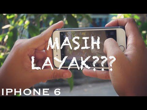Apakah Iphone 6 di 2017 masih layak??? (Indonesia)