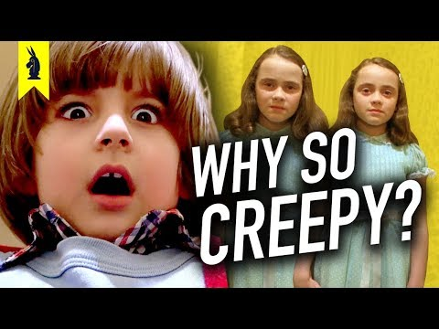 Why The Shining Creeps Us Out (Kubrick & Perspective) – The Film Tourist