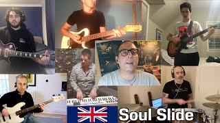 Soul Slide at Live From The Garage 19