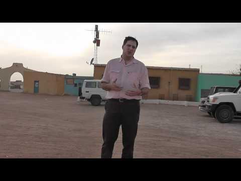 Sahrawi Refugee Delegation 2010: Reflections on Women's Rights, and Entrepreneurship