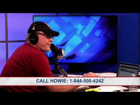 The Howie Carr Show | Guest host Curt Schilling takes phone calls
