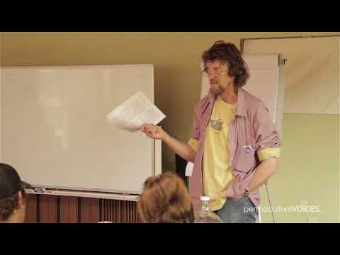 An Introduction to Permaculture with Geoff Lawton - Part 4 of 4