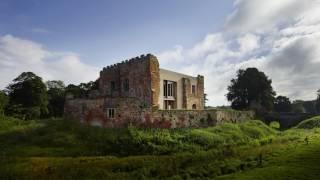 Astley Castle - William Mann in conversation with Karen McCartney