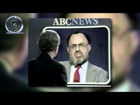 Stanton Friedman-2013 Lifetime Achievement Award