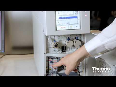 Thermo Scientific Dionex ICS-4000 HPIC