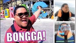 FIRST TIME SA BORACAY (MASAYA BA O BORING?!!) | LC VLOGS #222