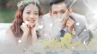 [Share Project ProShow] Style Wedding phong cách AAE | Đẹp