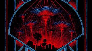 Hollywood Burns Revenge Of The Black Saucers