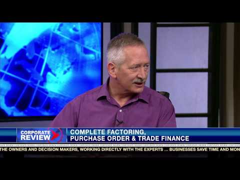 Complete Factoring, Purchase Order & Trade Finance - Premier Trade Solutions