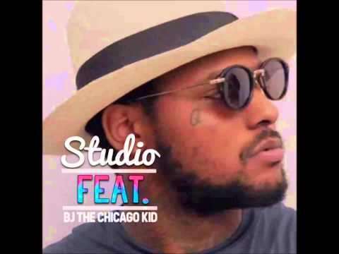 ScHoolboy Q ft. BJ The Chicago Kid - Studio (J-Lah Edit)
