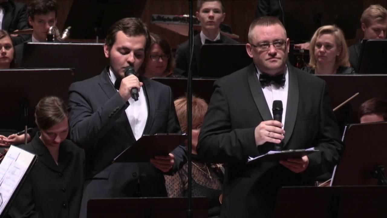 Jurjānu Andreja koka pūšaminstrumentālistu konkursa noslēguma koncerts