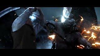 King Arthur: Final Battle / Меч короля Артура : Финальная Битва