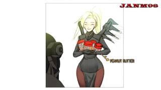 (Comic Dub) Overwatch - Join Talon Sub Español
