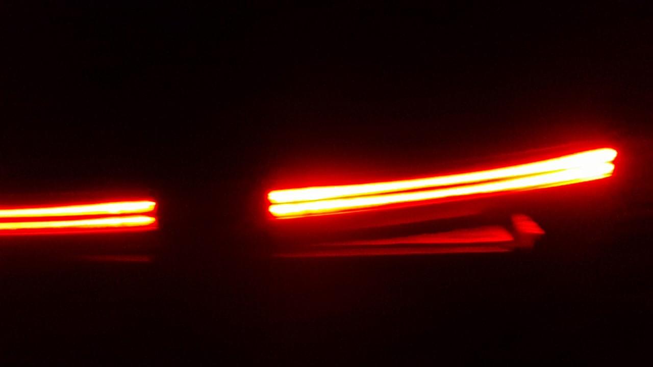 Ремонт Led фар SAAB. By Orioncars