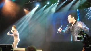MP Shaun Chen - Angels by Robbie Williams - Sing for CCC 2016 Celebrity Charity Show
