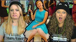 MAKE YOUR POOPS MAGICAL! | Girls REACT | Poopourri