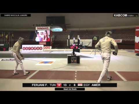 Feres - Fencing Scholarship