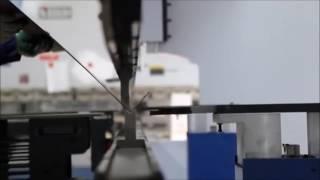 Гибка листового металла (Гласс Дизайн Производство)(, 2016-06-01T11:21:32.000Z)