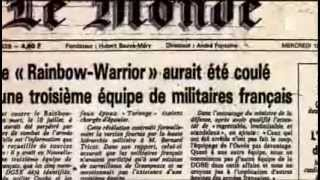 [Reportage] Mitterrand et les espions VF