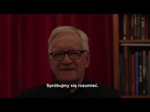 """Andrzej Seweryn o """"Dobrej zmianie"""""""