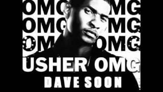 USHER - OMG (DAVE SOON REMIX)
