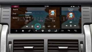Land Rover Discovery Sport 19MY - InControl Touch Pro: Media System