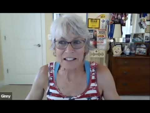 BodCast Episode 91: 70 is the New 30 with Ginny MacColl