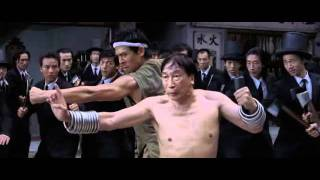Download Video Kung fu Hustle first fight hd MP3 3GP MP4