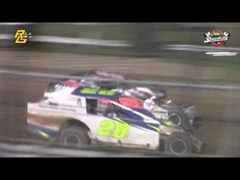New Egypt Speedway Fan Appreciation Night Highlights