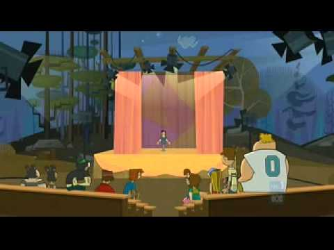 Total Drama Island - Episode 5 - Not Quite Famous