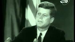 Мгновения XX века 1962 Кубинский кризис