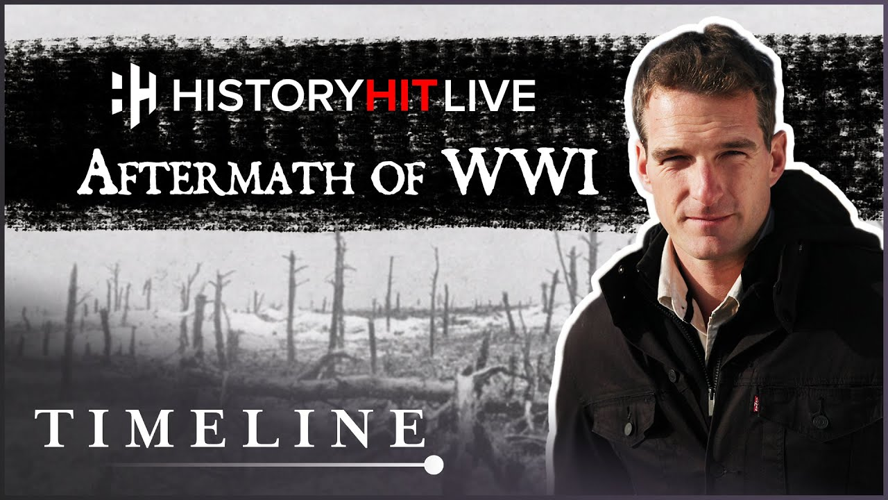 Aftermath Porn Movie #stayhome and learn about the aftermath of wwi with dan snow | history hit  live on timeline
