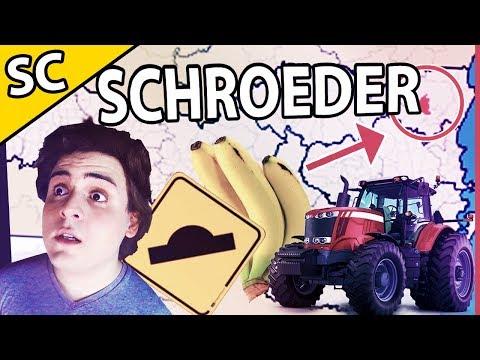 SCHROEDER DE VERDADE!