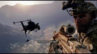 メダルオブオナー ウォーファイター / Medal of Honor : Warfighter Gameplay5
