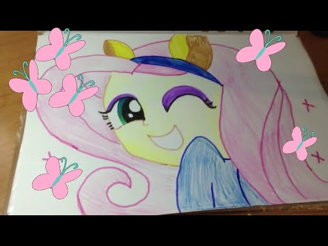 Мой маленький пони: Девушки Эквестрии - Игры Дружбы. Наука Волшебства