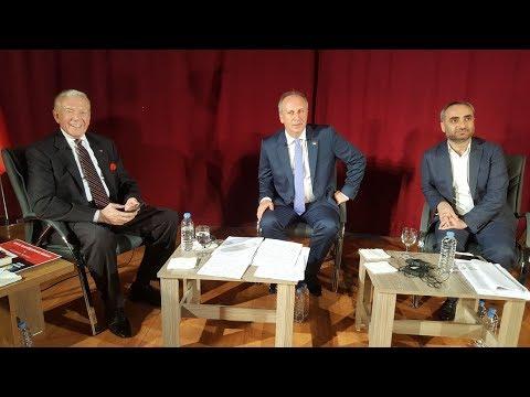 İsmail Saymaz'dan çarpıcı İstiklal Marşı yorumu: AKP marşı...