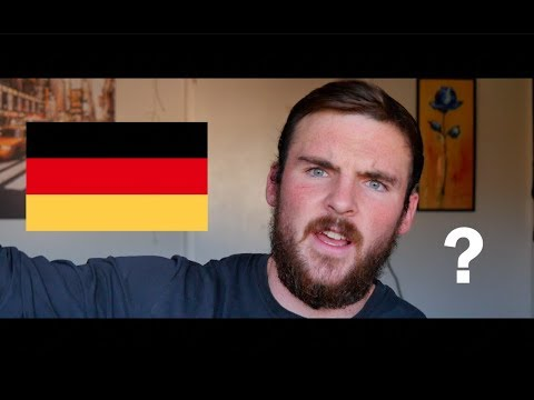 This Shocked Me About Germany (At First)