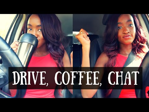 How I Met My Husband, Career Choices & Road Rage | LIFE | Coffee Chats #1