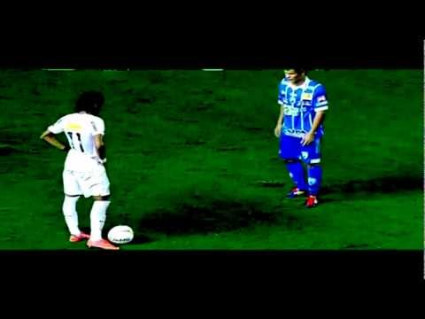 Neymar -  Skills and Tricks Travel Video