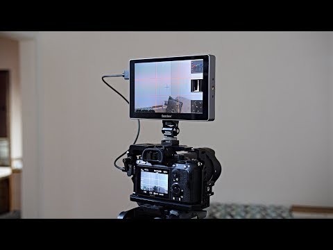 Desview R7 Review - The Most Advanced Budget Camera Monitor?