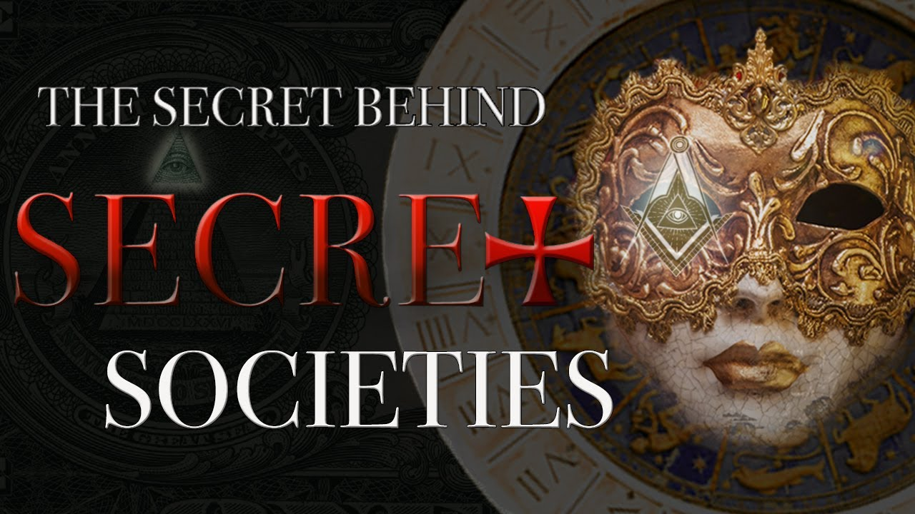 211 - The Secret Behind Secret Societies / Total Onslaught - Walter Veith