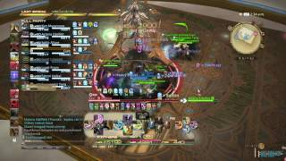 ffxiv sophie ex first clear