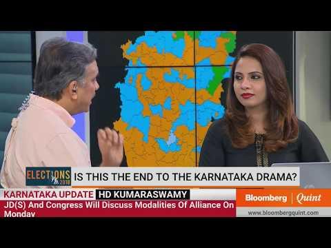 Karnataka Verdict: What Happens Next?