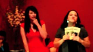 """CASA 0101 THEATRE & LIL FLOR ARTE PRESENTS """"REVOLUTIONARY VISIONS"""""""
