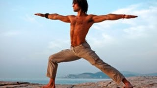 Йога против простатита