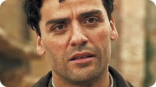 THE PROMISE Trailer 2 (2017) Oscar Isaac, Christian Bale Movie